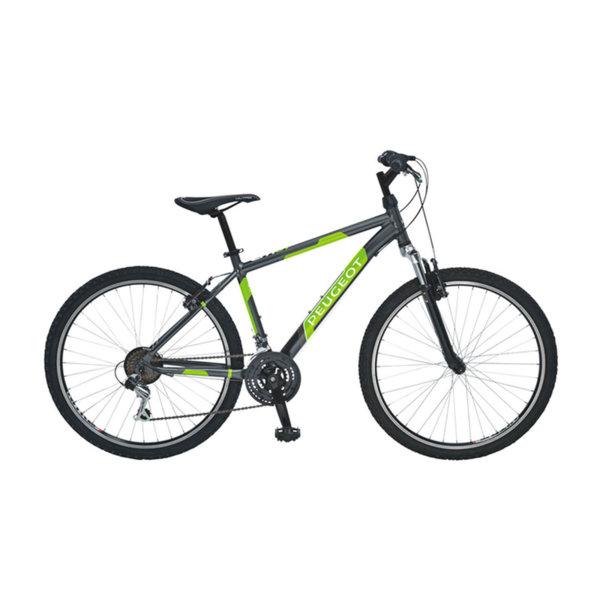 CM 81 универсален черно/зелен